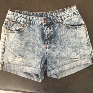 CottonOn: The Boyfriend Shorts